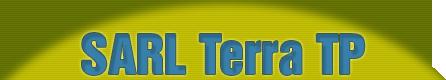 SARL TERRA TP